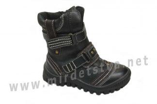 Ботинки для мальчика B&G FJ2854W7