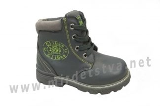 Ботинки для мальчика Clibee A-813