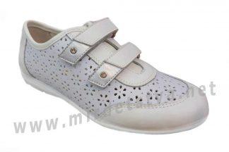Кроссовки для девочки B&G 113A-124H9W