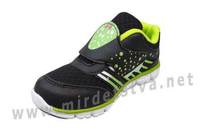 Кроссовки для мальчика B&G(Gepard) GP2015-1025B