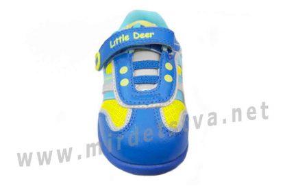 Кроссовки детские B&G LD1115-7814