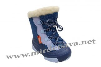 Сапоги для мальчика Demar Snow Mar C 4017