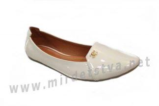 Балетки для девочки Melana Style 805-6-7