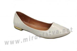 Балетки для девочки Melana Style 807-6-7