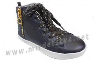 Ботинки для девочки B&G BG2215-548