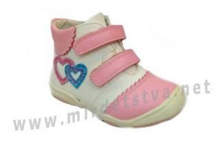 Ботинки для девочки Scarlett B49