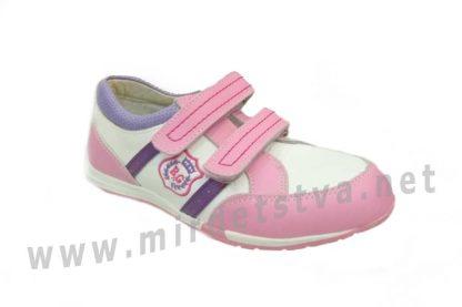 Кроссовки для девочки B&G BG150-508