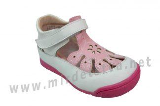Туфли для девочки B&G LD133-903