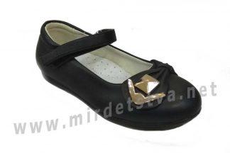 Туфли для девочки Scarlett B98