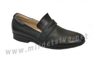 Туфли для мальчика B&G BG713A-180