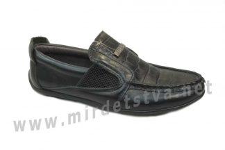 Туфли для мальчика B&G RZ15-578