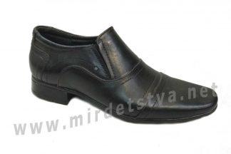 Туфли для мальчика Golovin 335-2-01