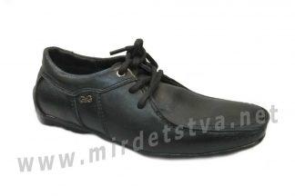 Туфли для мальчика Golovin 336-2-16