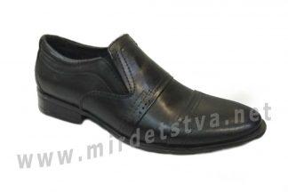 Туфли для мальчика Golovin 351-2-02