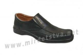 Туфли для мальчика Golovin 5088-1-01