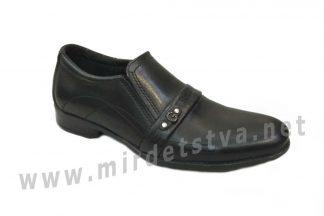 Туфли для мальчика Golovin 513-2-01
