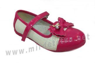Туфли для девочки Kellaifeng KLF-TZ132-4