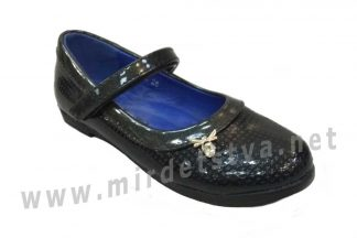 Туфли для девочки W.Niko D072-1