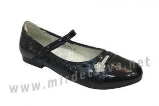 Туфли школьные для девочки Tom.m C-T06-87-A