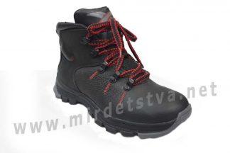 Ботинки для мальчика Golovin 366-1(1)-06