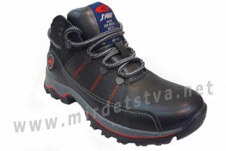 Ботинки для мальчика Golovin 366-7-16