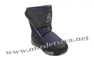 Сапоги-зимние-Demar-Doggy-4021-фиолетовые