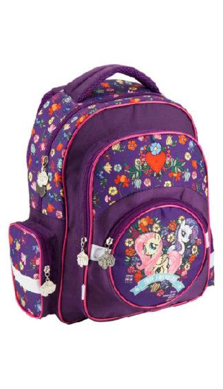 Детский школьный ранец Kite My Little Pony LP18-525S