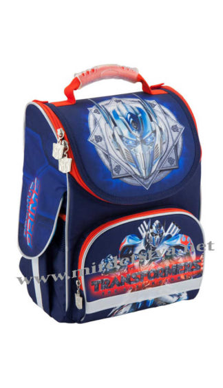 Каркасный ранец Kite Transformers TF18-501S-2