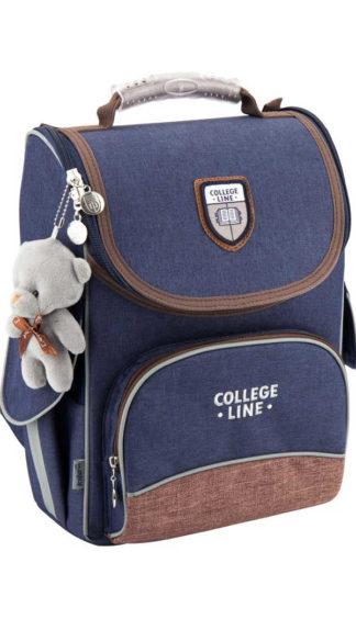 Каркасный рюкзак для школы Kite College line K18-501S-9