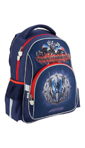 Практичный рюкзак для школы Kite Transformers TF18-513S