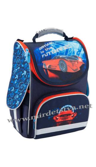 Рюкзак для мальчика Kite Super car K18-501S-5
