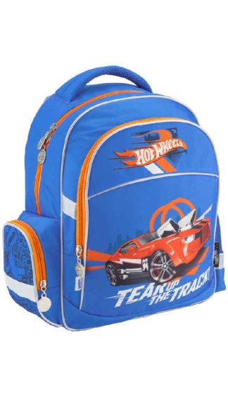 Рюкзак для школьника Kite Hot Wheels HW18-510S