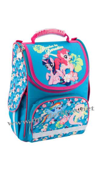 Рюкзак школьный Kite My Little Pony LP18-501S-1