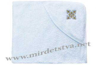 Крыжма для крещения малыша Minikin