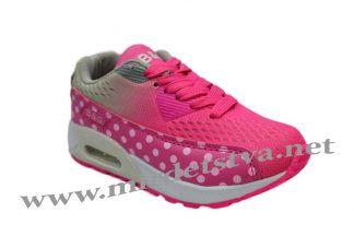 Кроссовки для девочки B&G G1720-98