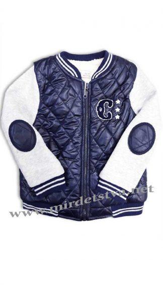 Куртка для мальчика демисезон Sani 9192