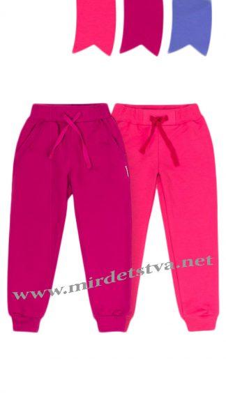 Трикотажные штаны детские Бемби ШР411