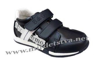 Кроссовки для мальчика B&G BG180-422
