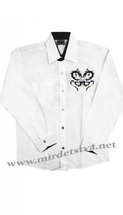 Рубашка для мальчика Marions 7647