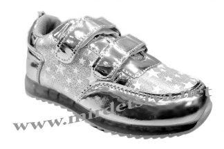Светящиеся кроссовки Солнце WJ11-2S