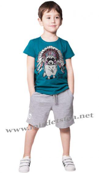 "Красивая футболка Овен ""Квентин"" 18Ф2-228-1"