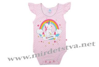 Боди-майка на девочку Minikin 1815602