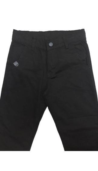 Черные модные брюки на мальчика Cegisa 4632 (4633)