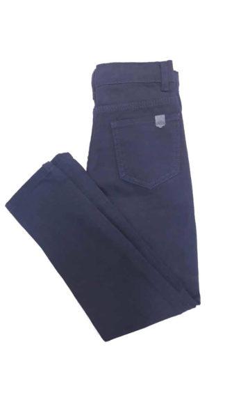 Джинсы синие для мальчика Cegisa 6401 (6402)