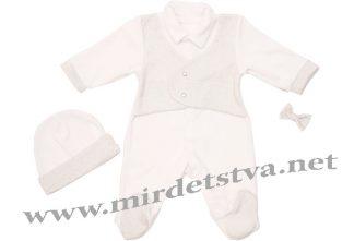 Нарядный комплект для мальчика Minikin 1713104