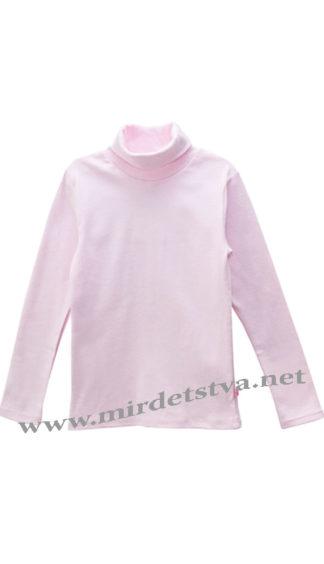 Розовый гольф на девочку Minikin 1816203