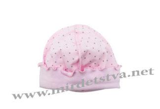 Шапочка для младенца Minikin 1814402