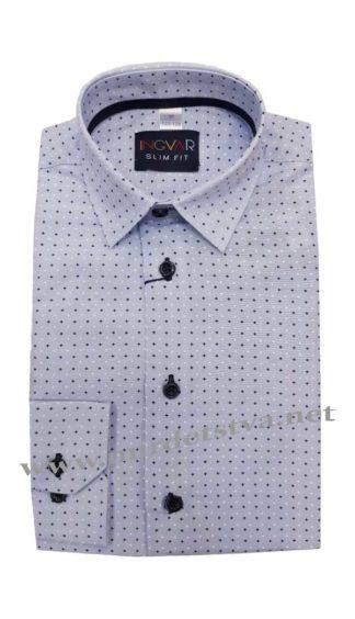Школьная рубашка INGVAR 21283/7