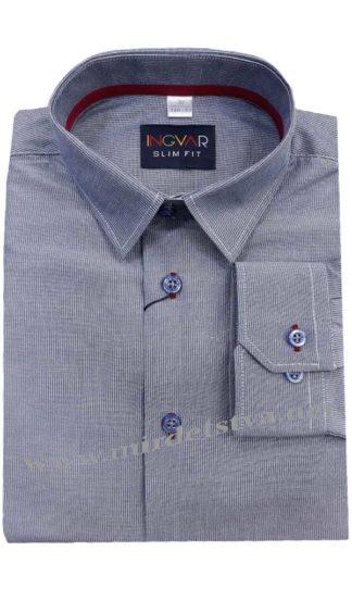 Стильная рубашка для мальчика INGVAR 1501/0426