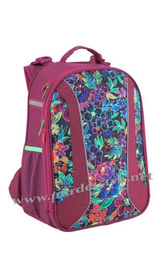 Каркасный рюкзак Kite 703 Flowery K18-703M-2